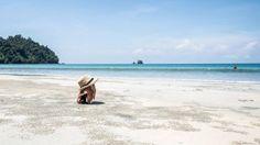 Koh Phayam, eine Perle in der Andamansee - wir haben für euch alle Informationen zusammengetragen, die ihr für einen Traumurlaub braucht!