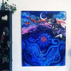 Natasha Creaton (@fillingblankspaces_) • Instagram photos and videos Sea Art, Photo And Video, Night, Videos, Artwork, Photos, Painting, Instagram, Work Of Art