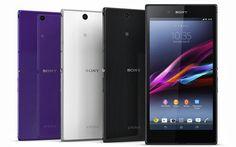Sony Z Ultra