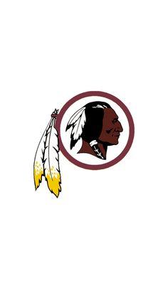 Washington Redskins Logo Android Wallpaper HD