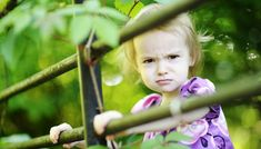 9 Things I Need To Remember When My 3-Year-Old Acts Up - Scary Mommy