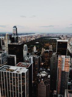 New York City / photo by Visual Memories
