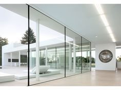 Villa VH. te T.   Belgium   Stéphane Beel Architects and Lieven Achtergael   photo by Filip Dujardin