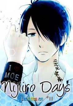 Manga Nijiiro Days Capítulo 11 Página 4