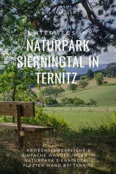Ob Spaziergänge durch den Wald, #Wanderungen zu fabelhaften #Aussichten, Gipfelbesteigungen, frühlingshafte Blumenwiesen oder Naturdenkmäler – bei diesen drei verschiedenen Wanderungen bzw. Spaziergängen in #Ternitz und dem umliegenden #Naturpark Sierningtal in #Niederösterreich ist für ausreichend Abwechslung gesorgt. Hiking Trails, Tours