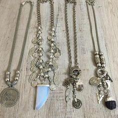 All in stock! Collar Aquí y Ahora + Sheer + Afra  Bohemian Winter By Laquedivas® ------------------------ Shop Now: www.laquedivas.com.ar Envíos a todo el país  Mayoristas: info@laquedivas.com.ar