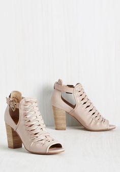 Boots & Booties - I Believe Weave Met Bootie