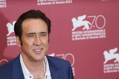 Das Vermögen von US-Schauspieler Nicolas Cage