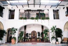 The Ebell Club - Long Beach, CA