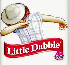 Little Dabbie • Ghetto Red Hot
