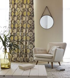 Shop for Wallpaper at Style Library: Totak by Scion. This all-over smudged geometric, inspired by mark-making, creates an organic, all-over wallpaper d. Print Wallpaper, Fabric Wallpaper, Scion Fabric, Interior Wallpaper, Curtain Patterns, Interior Design Studio, Designer Wallpaper