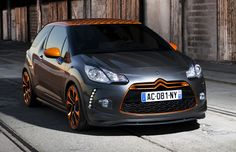 Awesome Citroen Ds3 Accessories