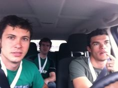 toby (tobuscus), jack douglass (jacksfilms), and gabuscus (habe28) love all these guys