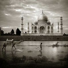 Photographs of India, The Land of Thousand Colors