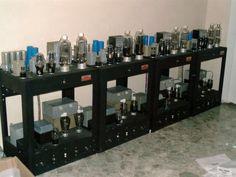 Monster valve amp