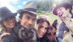 Nikki Reed Talks Having Kids With Ian Somerhalder: Does She Want To Be A Mom?