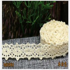 1.5 cm double wave edge small eyes cotton lace cloth clothing accessories DIY Hair Accessories-in Lace from Home & Garden on Aliexpress.com | Alibaba Group