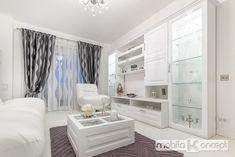 Living White Home Decor, Decoration Home, Room Decor, Interior Decorating