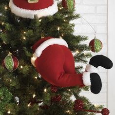 Want the look of a professionally decorated Christmas tree? Shop our floral picks, sprays, and stems to help make your tree beautiful. Mickey Mouse Christmas Tree, Grinch Christmas Decorations, Country Christmas Trees, Easy Christmas Ornaments, Santa Claus Christmas Tree, Christmas Picks, Christmas Tree With Gifts, Cool Christmas Trees, Christmas Store