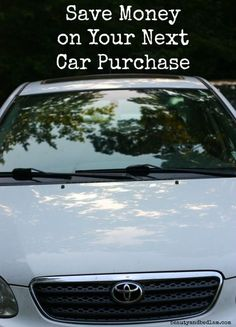 (P) Important information to know before making your next car purchase. Be informed and save money $$