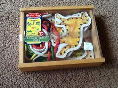 My Montessori Materials