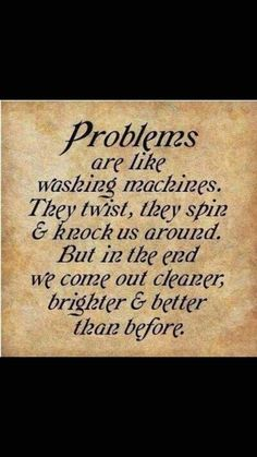 Never let a problem bring you down. Stand up and have the courage to face and conquer it. Wise Old Sayings, Old Quotes, Wise Quotes, Qoutes, Being Used Quotes, Quotes To Live By, Remembrance Day Poems, Inspiring Quotes About Life, Inspirational Quotes
