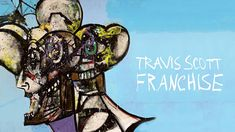 Travis Scott feat. Young Thug & M.I.A. - FRANCHISE (Official Music Video) Piano Music, Music Songs, Music Videos, Travis Scott Album, Latest Song Lyrics, Rap Video, Song Reviews, Young Thug, My Favorite Music