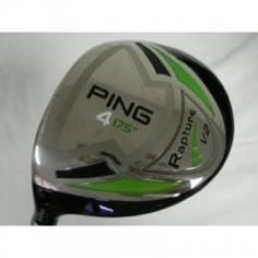 05dba85519ce P ing builds their clubs with great care and precision. They custom fit the  clubs to best suit each player. Ping offers a wide variety of each.