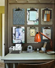 I need this for my office so that scraps of paper and receipts don't clutter my desk!