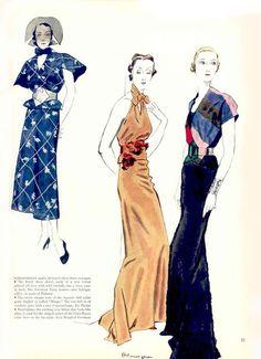 Schiaparelli 1935