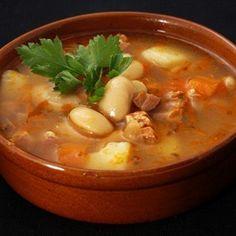 Томатно-фасолевый суп рецепт – супы. «Афиша-Еда»