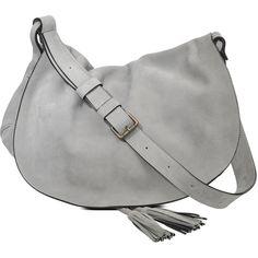 Gerard Darel Pom Bag Santa Fe bag  found on Polyvore~ I love this purse!