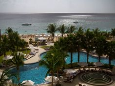 7 Mile Beach Cayman Islands | Seven Mile Beach in Grand Cayman Island, Caribbean