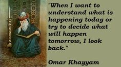 omar khayyam quotes - Google Search