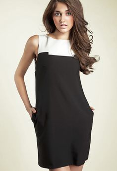 Sukienka czarna / Black dress