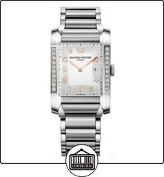 9e9e56a9b8e Buy Baume et Mercier Hampton - Baume   Mercier US Online Store