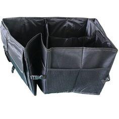 Oxford canvas car storage box car foldable box car trunk tool kit