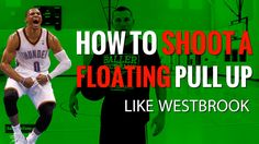 How To Shoot Like Russell Westbrook  |  Basketball Moves To Create Space