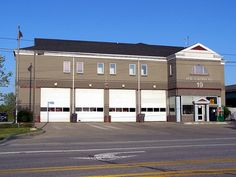 Indianapolis Fire Station 19!!  My first duty station on Ladder 19!