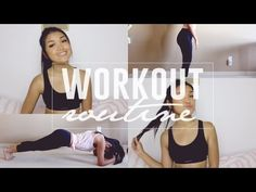 My Workout Routine 2015 | Koleen Diaz - YouTube