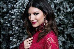 Lanza Laura Pausini álbum navideño