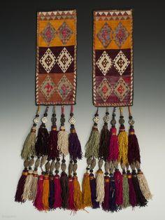 Textile Fiber Art, Textile Prints, Textile Design, Crochet Motif, Crochet Patterns, Textiles Techniques, Fabric Jewelry, Rugs On Carpet, Embroidery Patterns