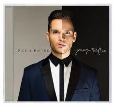 Jimmy Needham Vice and Virtue Album