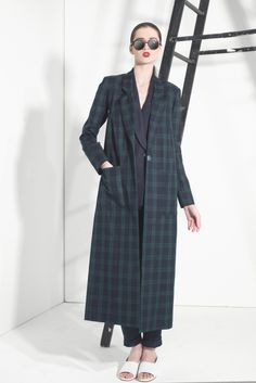 Suzanne Rae Fall 2015 Ready-to-Wear - Collection - Gallery - Style.com