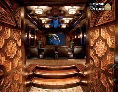 Atlanta Home Theater - Portfolio