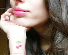 Colaboración con Tattoo for a Week