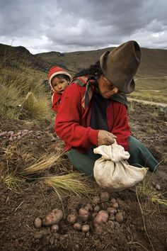 south america people and food: Search Results | National Geographic Creative