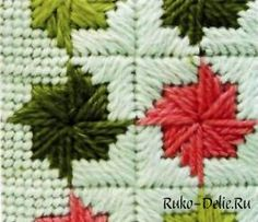 Milanese Wheels in squares with different background options, for needlepoint