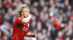 Dirk Kuyt has great memories of playing against Manchester United from his Liverpool days