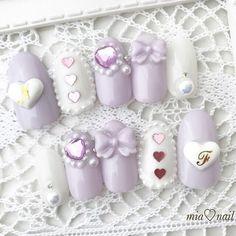 Long Square Acrylic Nails, Pink Acrylic Nails, Yellow Nails, Acrylic Nail Designs, Trendy Nail Art, Cute Nail Art, Cute Nails, Pretty Nails, Girls Nail Designs